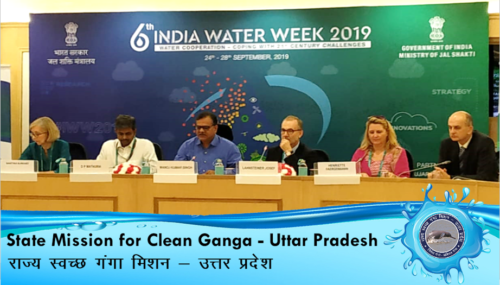 6th India Water Week-2019